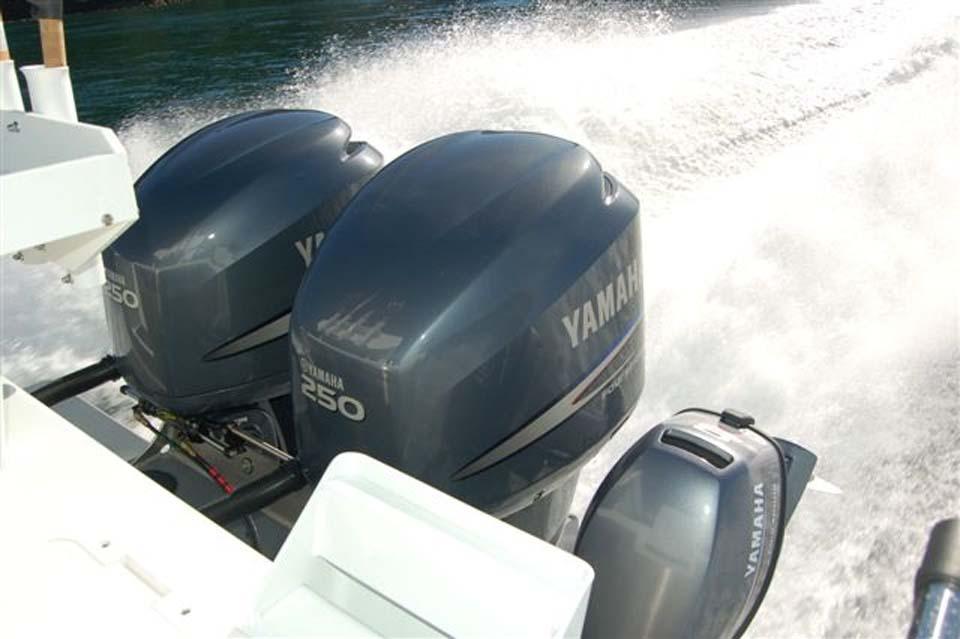 Boat Dependability 3