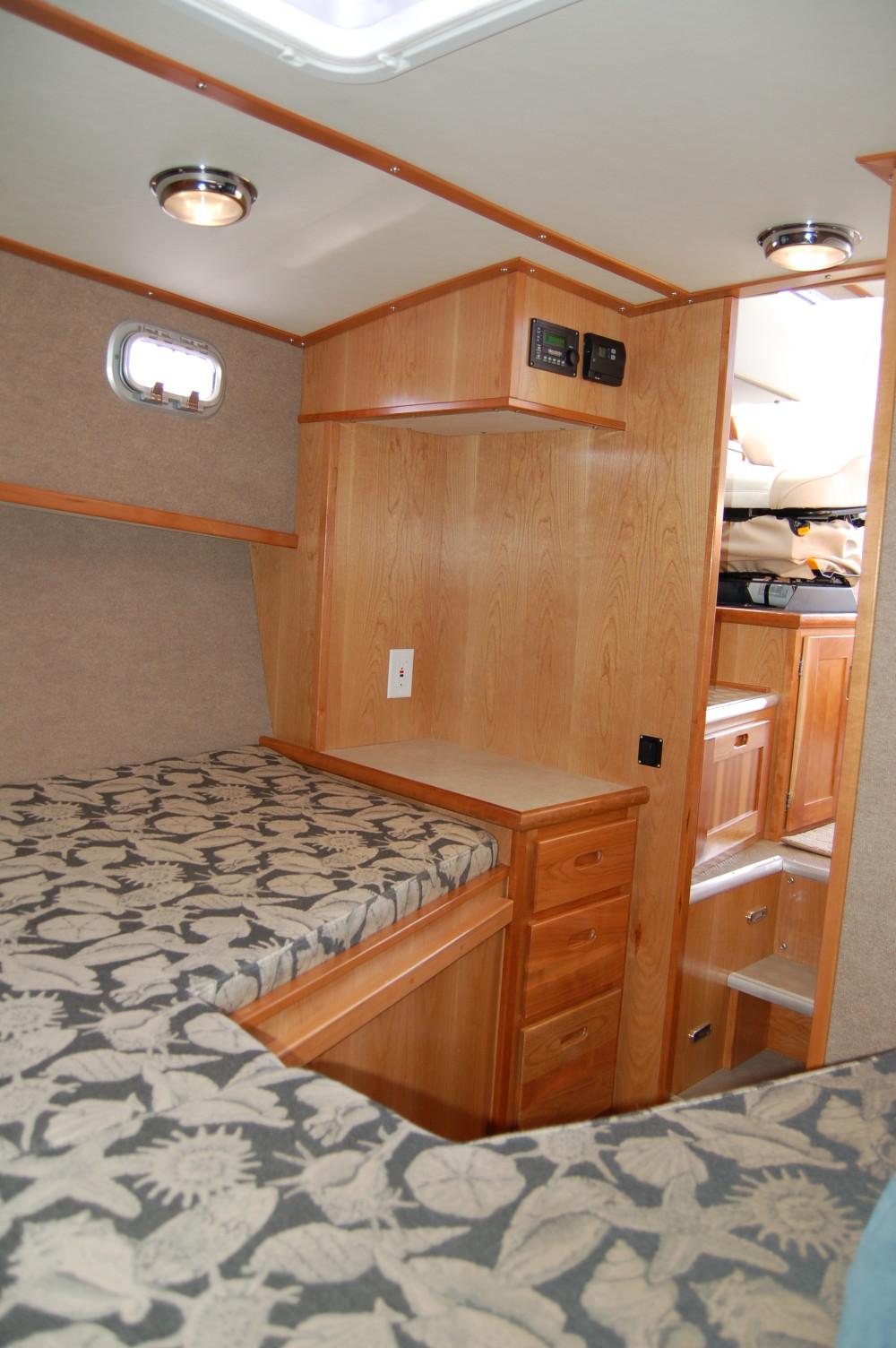 31 Pilot Dresser