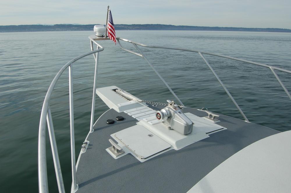 37 Pilot Windlass